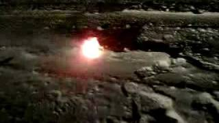 Lithium Water explosion dud -Part 2 of 3