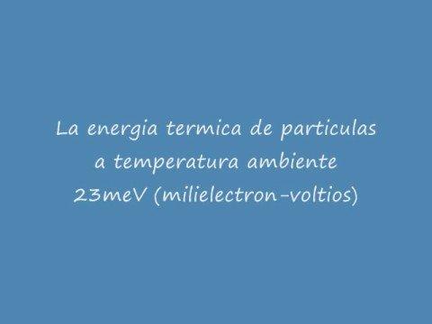 EM10 Electron - Volt