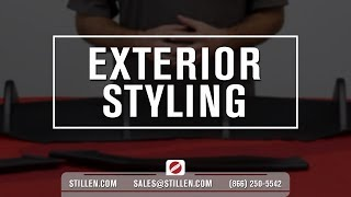 homepage tile video photo for STILLEN's Quick Guide | Exterior Styling