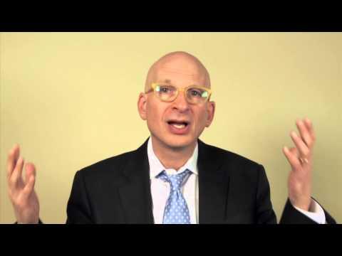 Seth Godin on Education Reform