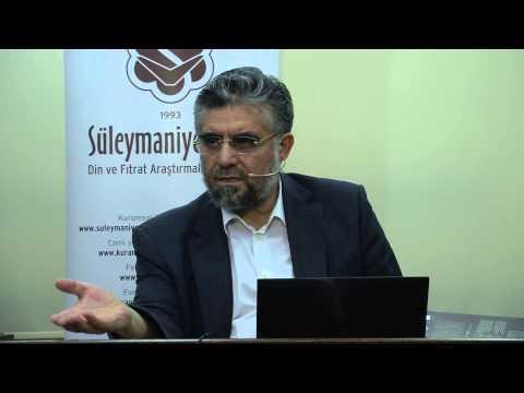 Prof.Dr.Abdulaziz BAYINDIR- Ali imran 7....