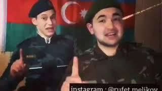 Qarabaga aid gozel video