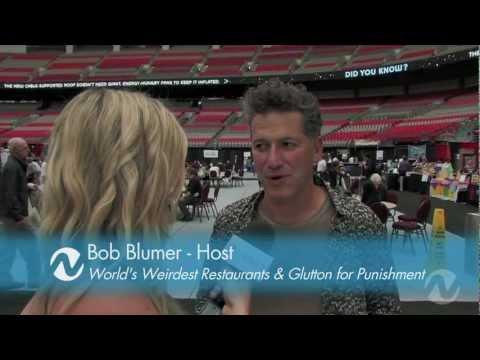 EAT! Vancouver 2012 on Novus TV's City Lights