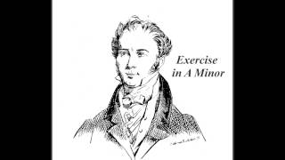 Fernando Sor Op 35 No. 03 Exercise in A Minor