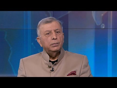 Shuja Nawaz on tensions between Pakistan and India