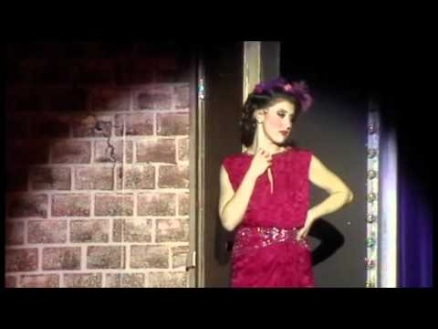 Amanda Paige - Cabaret -Maybe This Time- Howell High School