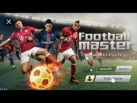 football-master-2019-gameplay