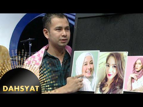 Urutan mantan pacar Raffi Ahmad & panggilan sayangnya [Dahsyat] [26 Okt 2015]
