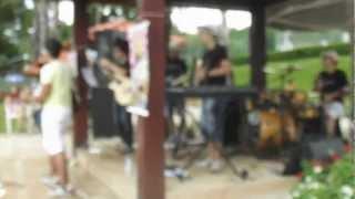 Projeto Férias - Fernando Jr e Banda - Abertura/Louca Louquinha/Festa Boa (Cover) - HD
