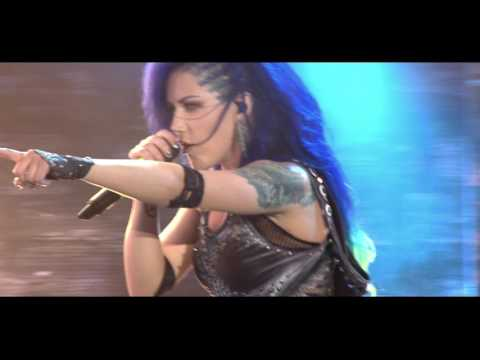 ARCH ENEMY - Nemesis (Live at Wacken 2016)