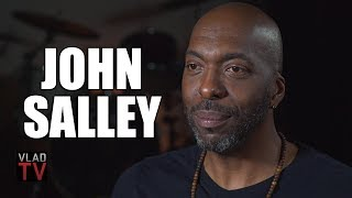 John Salley Agrees with Jalen Rose: I Hate on Jordan Because I'm a \