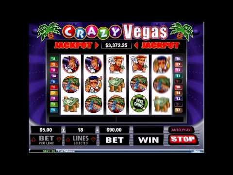 Как правильно играть на слоте Crazy Vegas - секреты открывает клуб 777igrovye-avtomaty.com