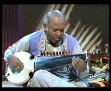 Ali Akbar Khan - Marwa 01