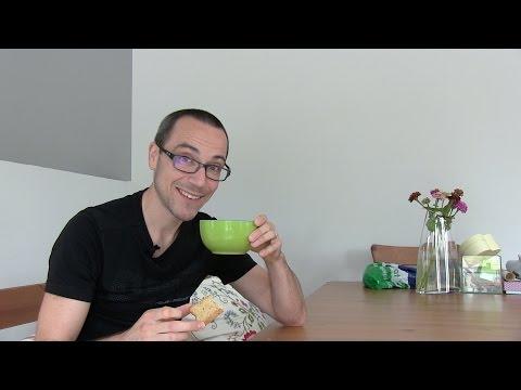 Le petit déjeuner français