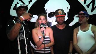 GiGi Rose Niz Cash Starz & Lex K  DROP @ BLACKTHORN 51