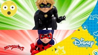 """Download Tráiler de la nueva temporada """"Las Aventuras de Ladybug""""   Disney Channel Oficial Mp3 and Videos"""