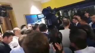 Fatih Portakal, İmamoğlu ve Ordu Valisi Görüntüleri: Ekrem İmamoğlu'nun Ordu Havaalanı'nda
