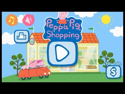 Свинка Пеппа Джордж НАКАКАЛ в ВАННУ Мультик с игрушками на русском Игры для девочек Peppa Pig