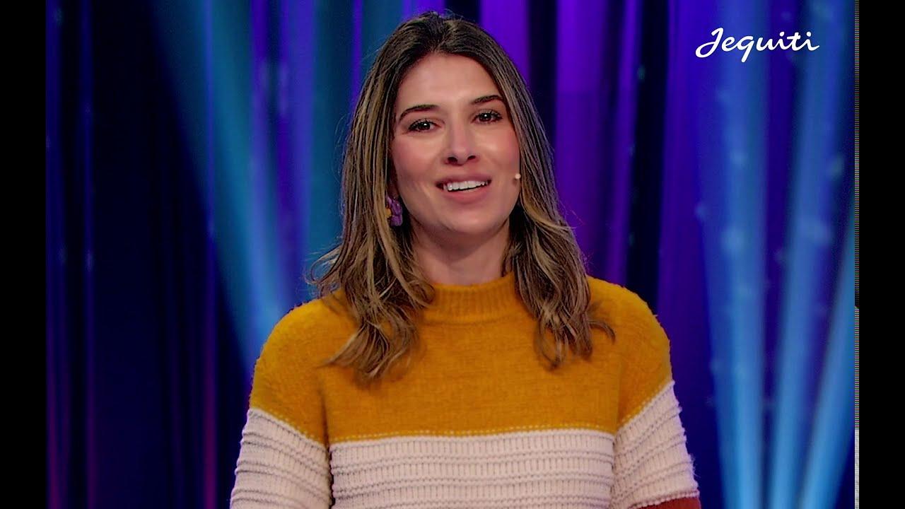 Rebeca Abravanel fala do Incentivo de Dia dos Pais 2020 - YouTube
