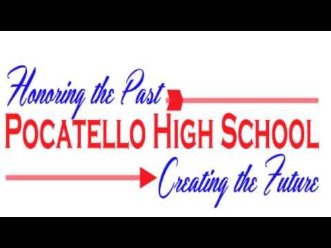 Pocatello High School:  Our School
