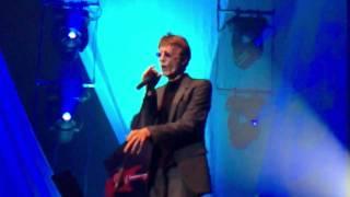 Robin Gibb - Alan Freeman Days - Amsterdam - LIVE - 2010