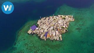 Die Liebenden von Santa Cruz del Islote (360° - GEO Reportage)
