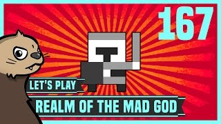 Let's Play: Realm of the Mad God Ep. 167 - Knight Fight!
