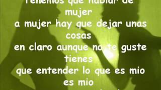 JENNY RIVERA -LA GRAN SEÑORA CON LETRA thumbnail