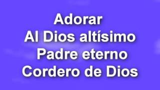 Play Se Exalta A Nuestro Dios