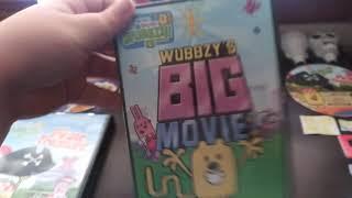 Wow wow wubbzy pirate trassure wubbzys big movie