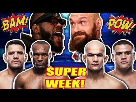 super-fight-week-wilder-vs-fury-usman-vs-rda-tuivasa-vs-dos-santos-live-chat