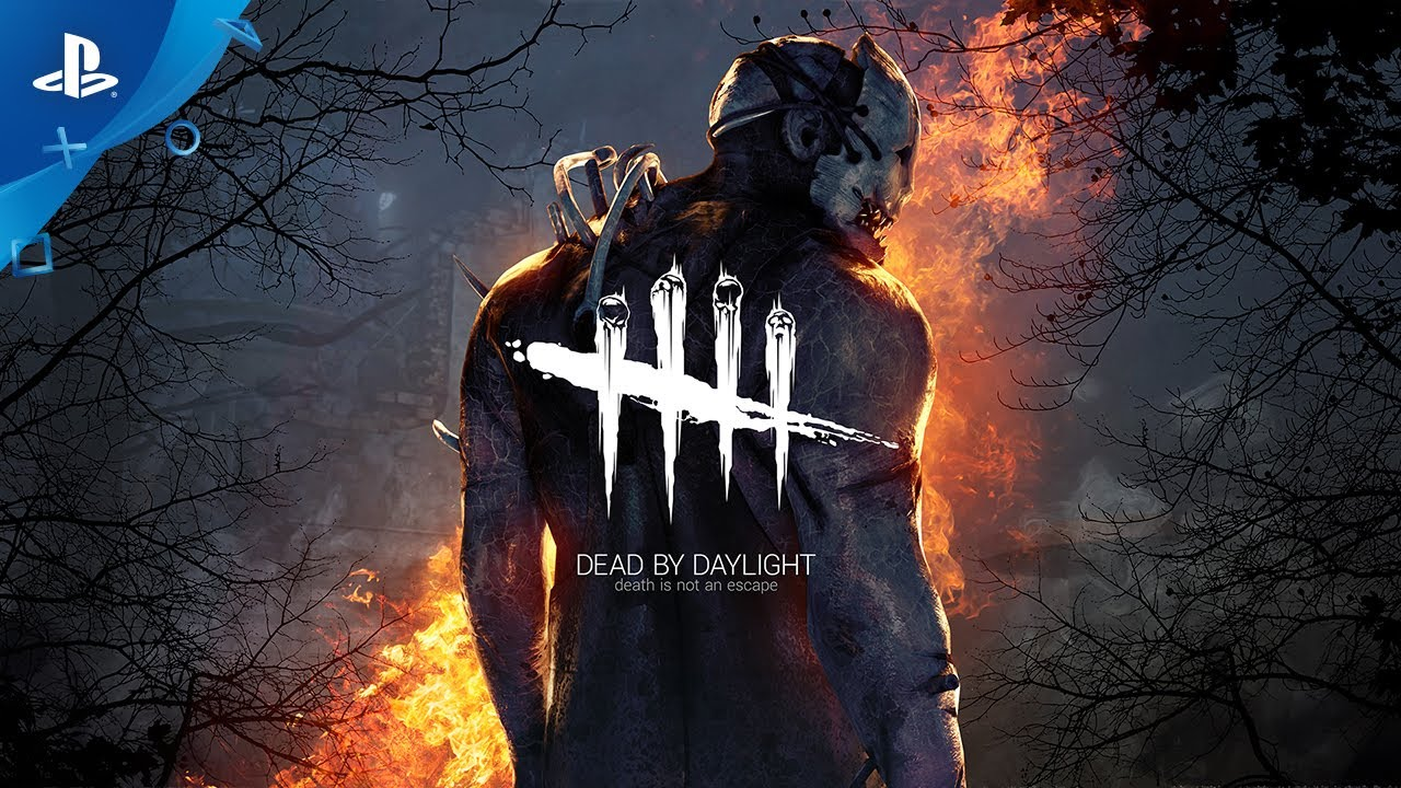 Dead by Daylight – Release Date Trailer | PS4