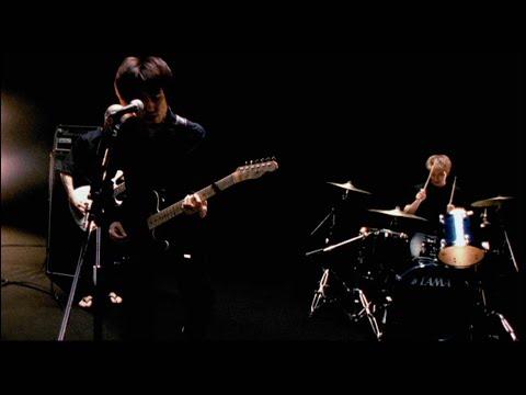 syrup16g - 天才 [One Cut Ver] (MV)