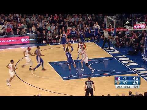 Highlights | Win vs NY Knicks (2.13.19)