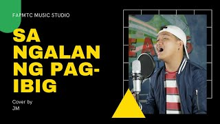 Sa Ngalan Ng Pag-Ibig - December Avenue (cover by FAPMTC music studio)