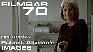 Filmbar70 presents Robert Altman