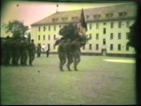 Amberg Germany Military Base