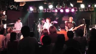 2013.11.16に大岡山PEAK-1で行われたK's Fragrant Spiceのライブ映像で...
