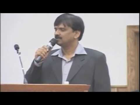 Rambabu - Video Testimony of Former Hindu Brahmin Part 1 of 3
