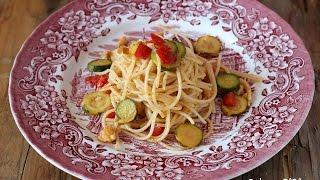 Pasta con CERNIA senza glutine | Polvere di Riso