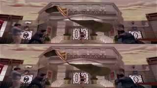 Стереопара МИКС МАКСИМАЛЬНЫХ ВЫЛЕТОВ В 3D!   Siel 3D