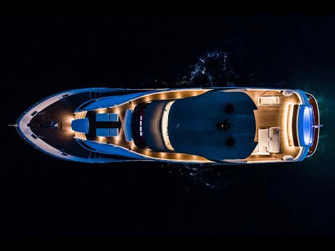 M/Y TABOO OF THE SEAS - YACHTZOO – yachts for charter and