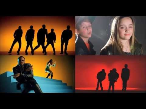 Drop Dirty - Jason Derulo & MattyBRaps ft. Chloe Channell
