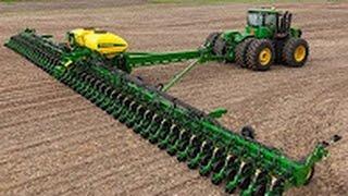 Сельское хозяйство. Машины и технологии