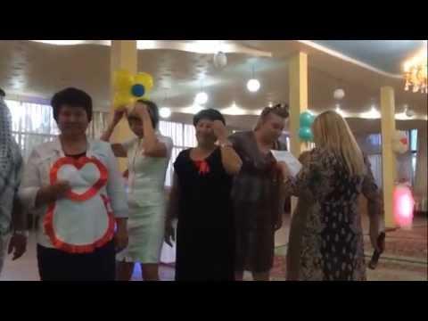 Odnoklassniki - 1989 Year - 25 Years reunion - Kazakhstan