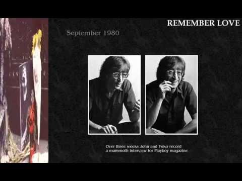 How can John Lennon die...? - Last year in pitures thumbnail
