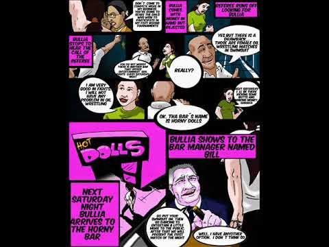 bullia foxy boxing story ep 2