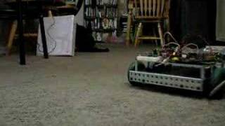 Python bot: first steps