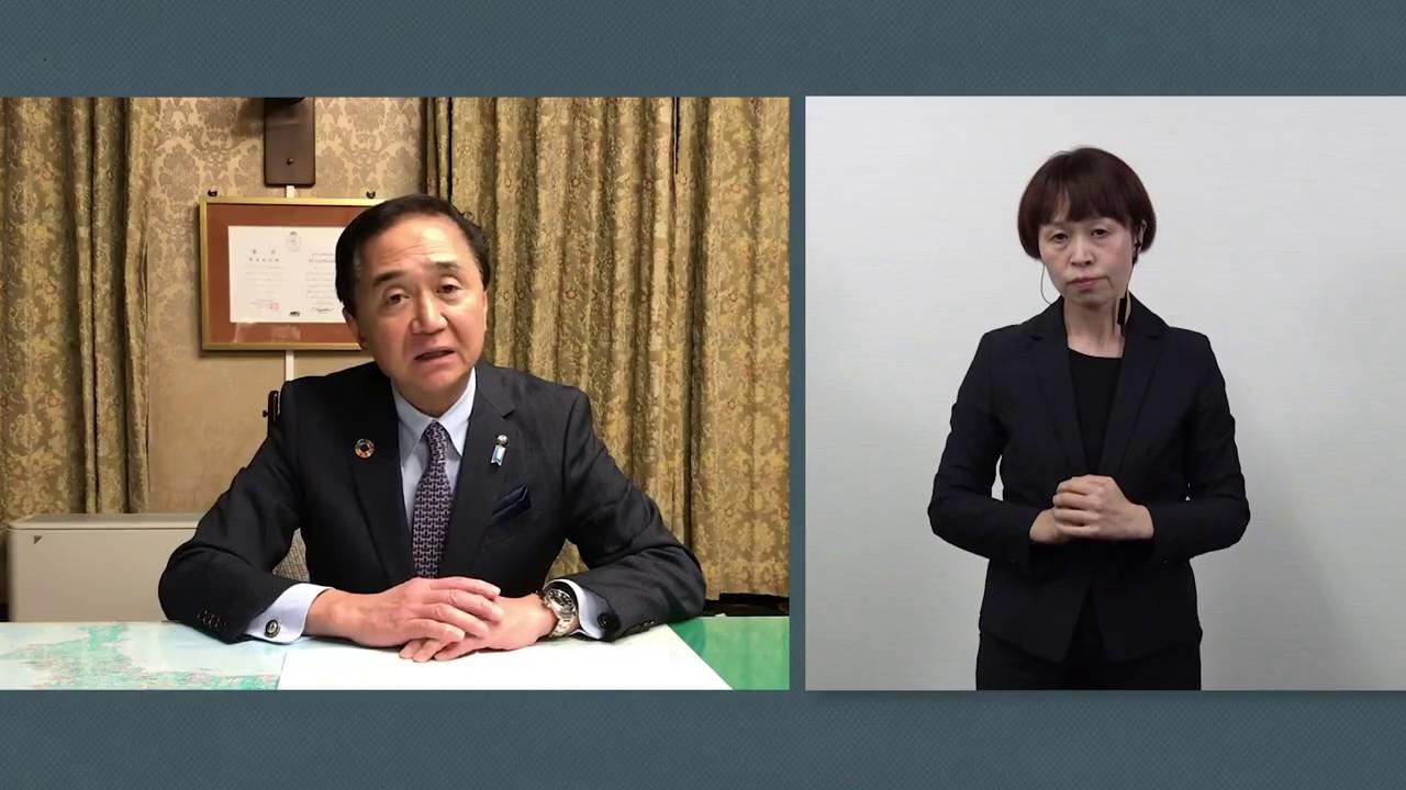 神奈川 県 知事 コロナ 神奈川県、まん延防止措置の要請 「明日かもしれない」と黒岩知事