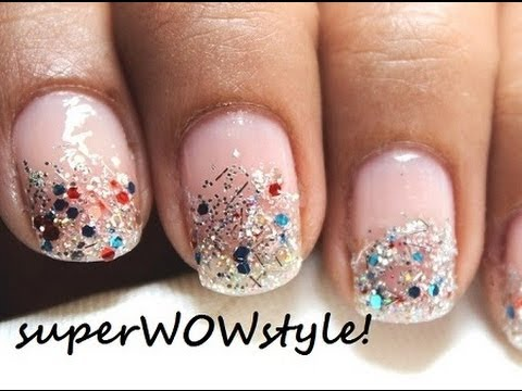 glitter-nail-art-tutorial---by-superwowstyle